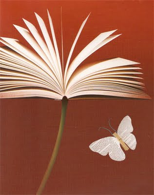 Book_flower_butterfly