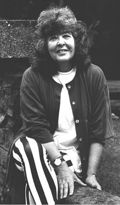 Diana Wynne Jones from Neil Gaiman's Blog