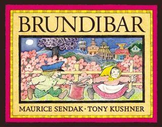 Brundibar by Tony Kushner, Maurice Sendak