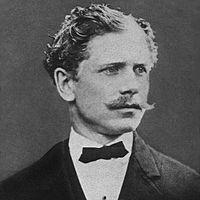 Ambrose Bierce -- 1866