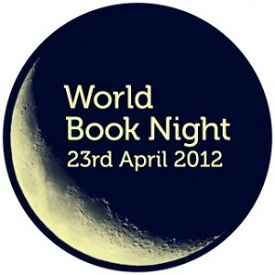 About World Book Night 2012
