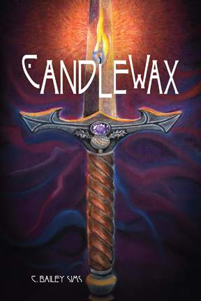 Candlewax by C Bailey Sims
