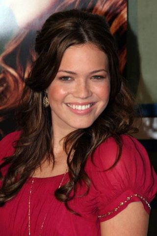 Mandy Moore as Milly Wilder