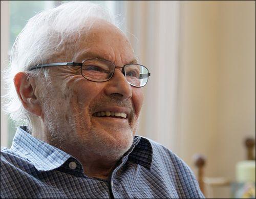 Maurice Sendak, Sept. 6, 2011